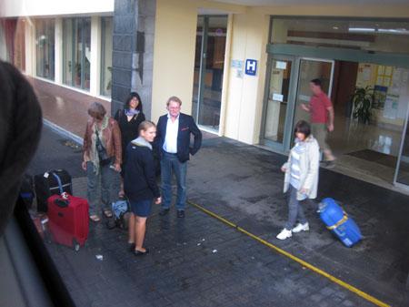 tog til hamborg lufthavn maria dea