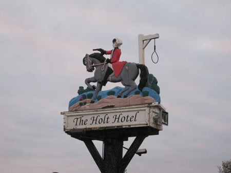 Holt Hotel