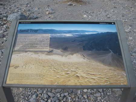 Death Valley fortsat